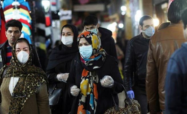 """İran Sağlık Bakanı: """"Ülkede Kovid-19'un 4. dalgasından endişeliyiz"""""""