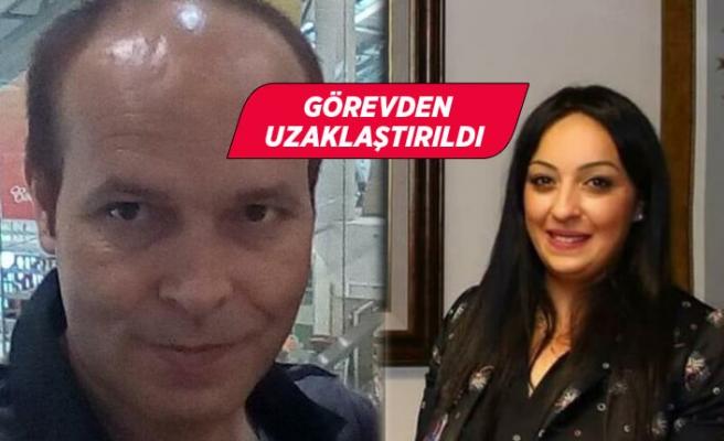 İzmir'de belediye başkan yardımcısı görevden uzaklaştırıldı