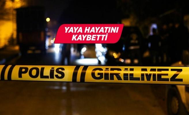 İzmir'de çöp kamyonunun çarptığı yaya öldü