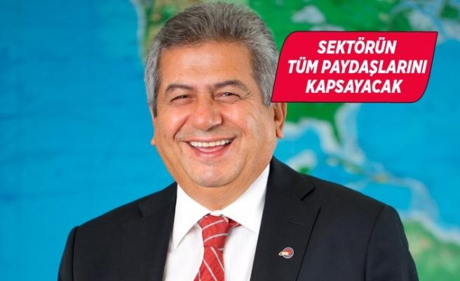 İzmirliler, YABİSAK'ı kurdu