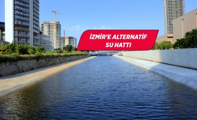 İZSU'dan 2020 yılında İzmir'e 500 milyon yatırım