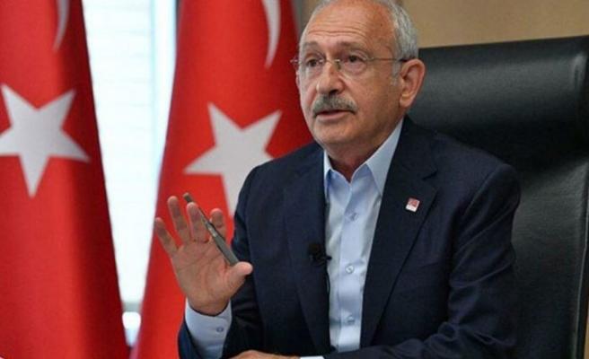 Kılıçdaroğlu'ndan ABD'deki olaylara ilişkin açıklama