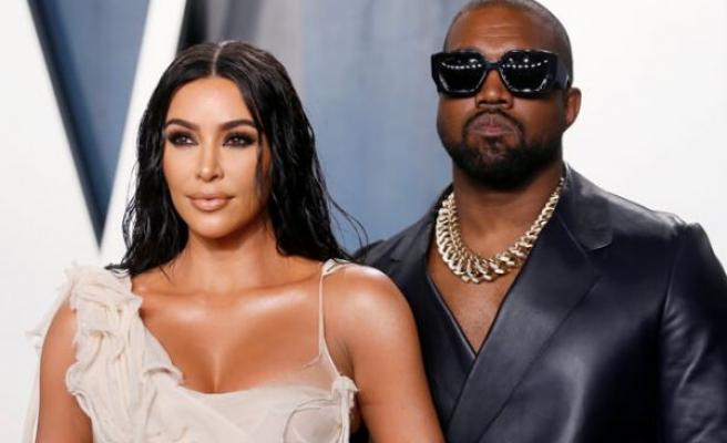 Kim Kardashian boşanma için çıkış planı hazırlıyor!