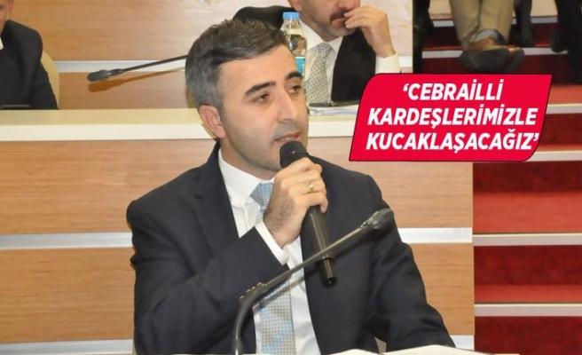MHP'den Karabağ'a kardeşlik şehir adımı