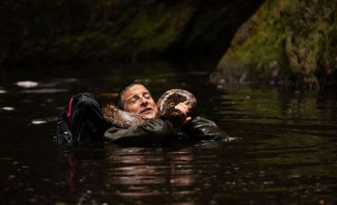 Netflix, Animals on The Loose: A You vs Wild Movie'nin ilk görsellerini paylaştı