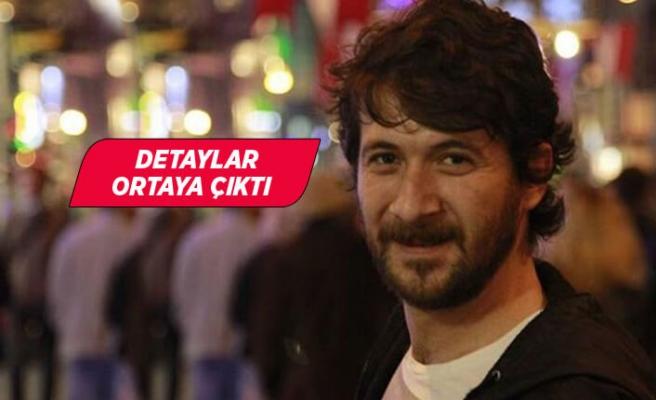 Oyuncu Ercan Yalçıntaş'ın ölümünde yeni detaylar!