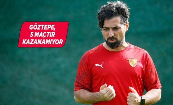 """Palut: """"Trabzon'dan üzücü bir sonuçla döndük"""""""