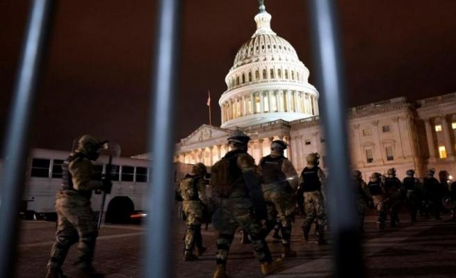 """Pentagon eleştirilerin odağında: """"Dehşete düştük"""""""