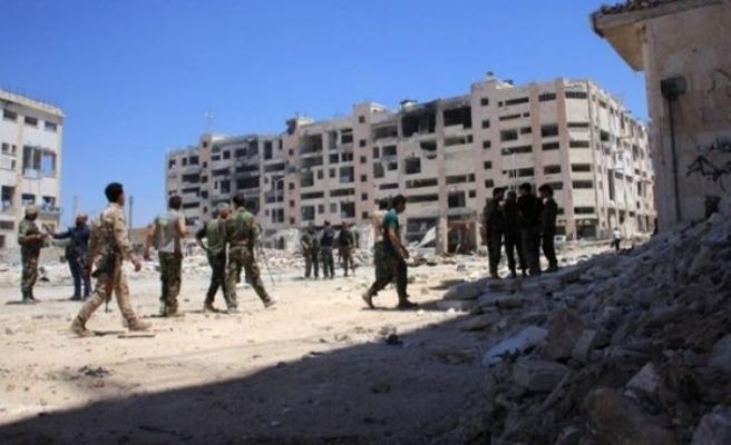 Ruslar devreye girdi: YPG'nin kuşatması kalktı