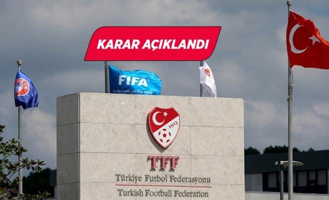 Süper Lig'de yabancı futbolcu kontenjanı açıklandı