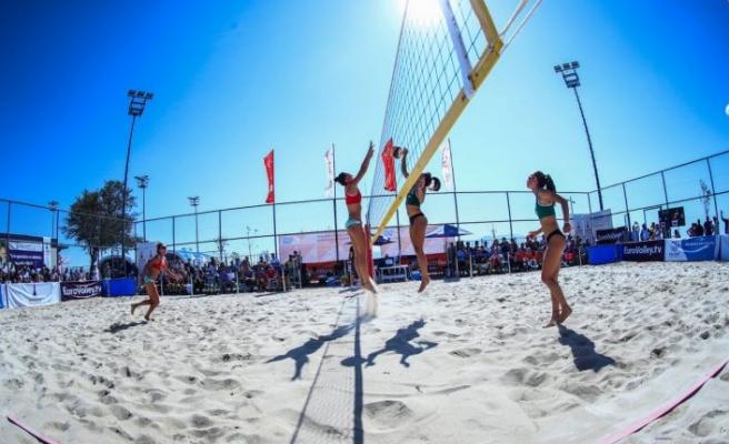 Tokyo Olimpiyatları elemelerinin ikinci turu İzmir'de oynanacak