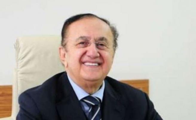 Turgut Özal'ın doktoru Cengiz Aslan hayatını kaybetti