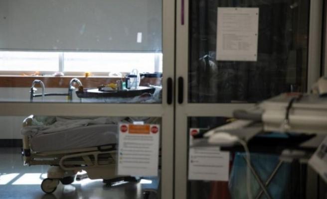 Yoğun bakımda yer açmak için 2 hastasını öldürdü