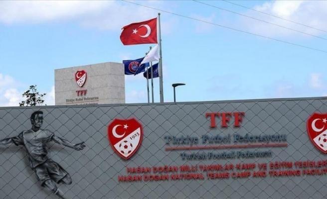 5 Süper Lig kulübü PFDK'da