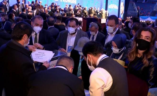 AK Parti İstanbul İl Başkanı Kabaktepe oldu
