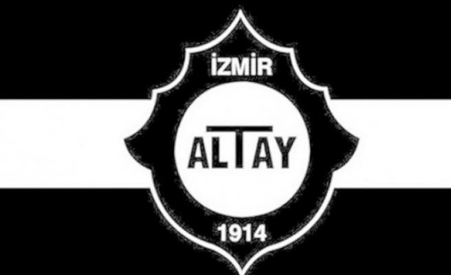 Altay, Osman Özköylü'yü açıkladı