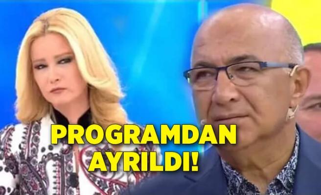 Arif Verimli, Müge Anlı ile Tatlı Sert'ten neden ayrıldı?