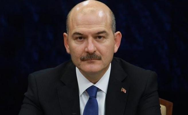 Bakan Soylu: Gara'ya giden HDP Milletvekili Dirayet Dilan Taşdemir