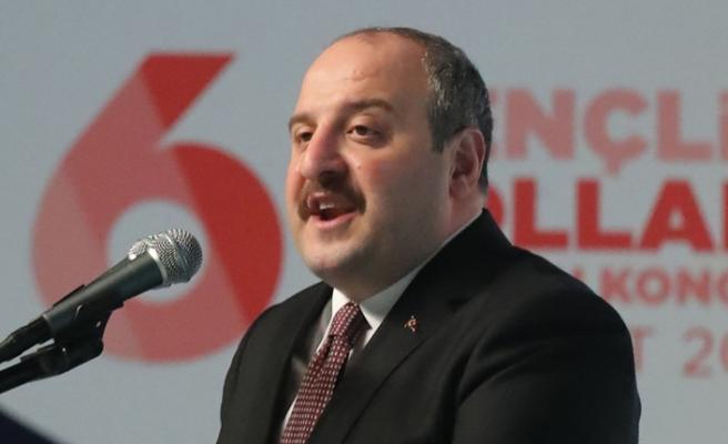 Bakan Varank:  Tek amaç Tayyip Erdoğan'a karşı çıkmak