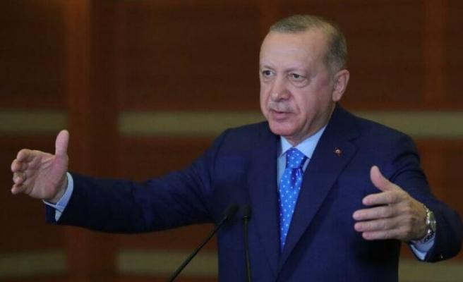 CHP'de üç vekilin istifasına Erdoğan yorumu