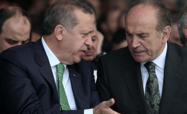 Cumhurbaşkanı Erdoğan'dan Kadir Topbaş açıklaması
