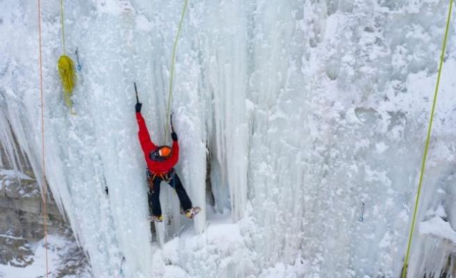 'Dokuz Eylül' dünya dağcılık literatürüne girdi