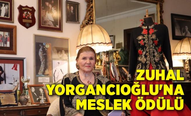 Dokuz Eylül Rotary'den Yorgancıoğlu'na meslek ödülü