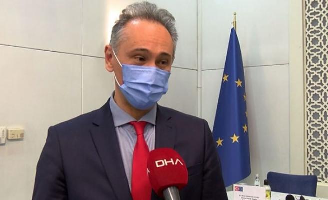 DSÖ, 'Vuhan' raporunu birkaç hafta içinde açıklayacak