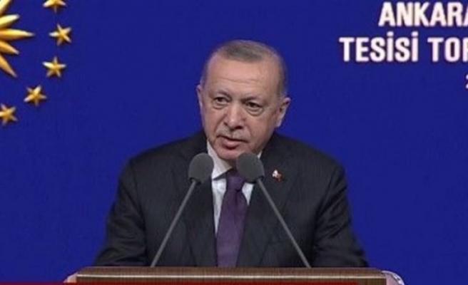 Erdoğan açıkladı: 20 bin öğretmen atanacak!