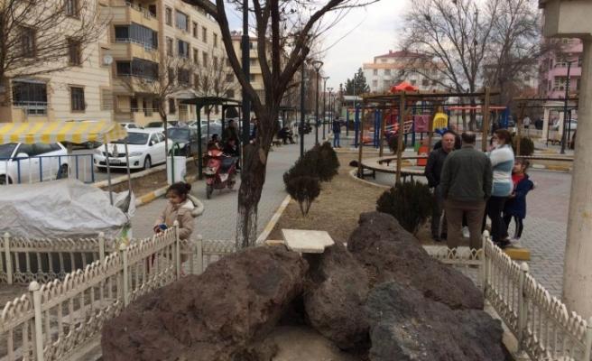 Ermenistan'da 4.7 büyüklüğünde deprem; Iğdır'da da hissedildi
