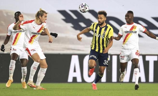 Fenerbahçe-Göztepe maçı sonrası olay iddia: Hezimet bekliyor!
