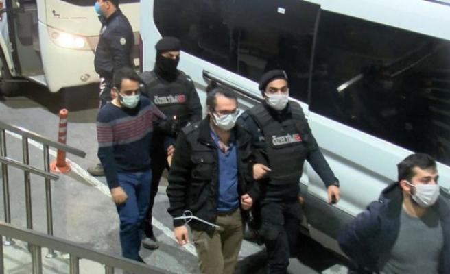 İstanbul Valiliği: 98 kişi serbest bırakıldı