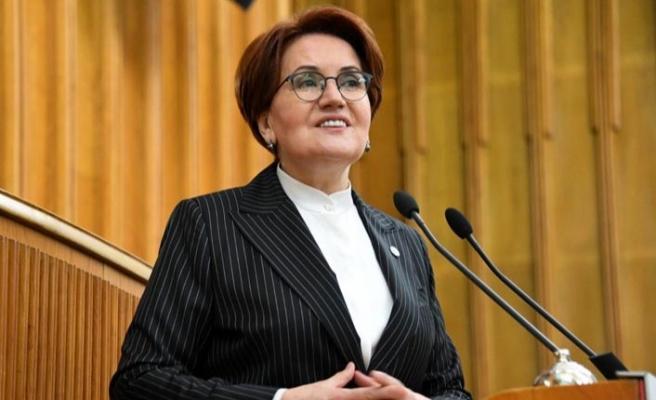 İYİ Parti'de 'Muharrem İnce' tedbiri