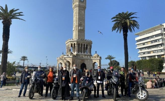 İzmir depreminde tanışan gönüllüler, arama kurtarma derneği kurdu
