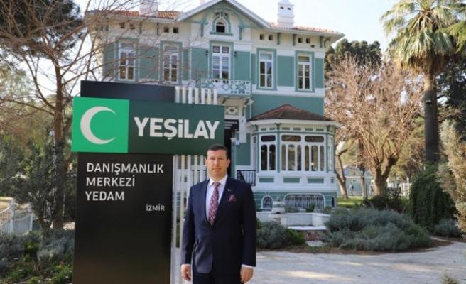 İzmir Yeşilay Danışmanlık Merkezi 1 yaşında