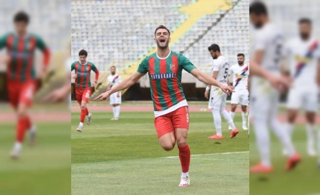 Karşıyaka'da Hakan, 2 yıl sonra ilk kez maç kaçıracak