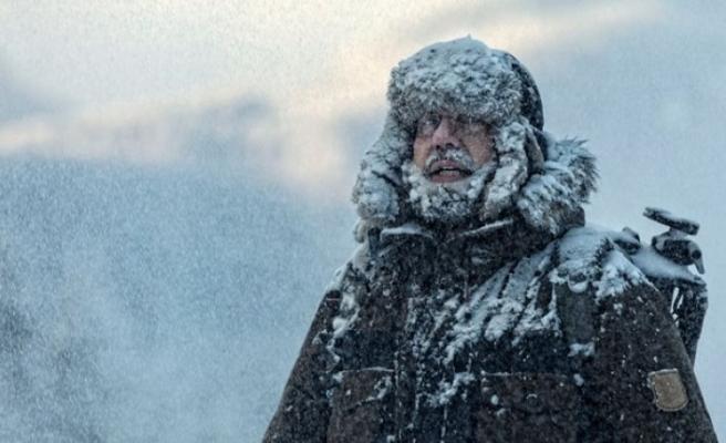 Meteoroloji'den 'fırtına ve yoğun kar' uyarısı