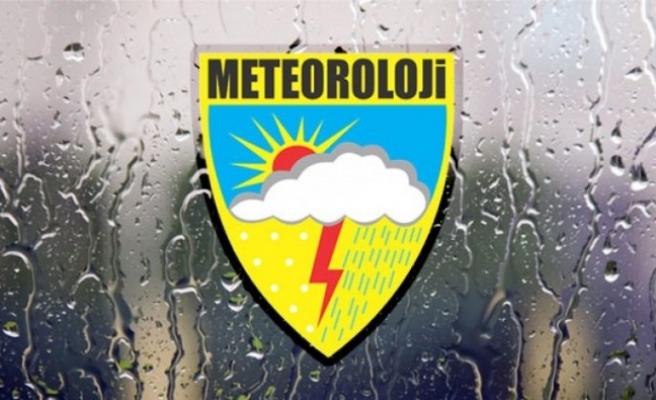 Meteorolojiden İstanbul'a sarı uyarı