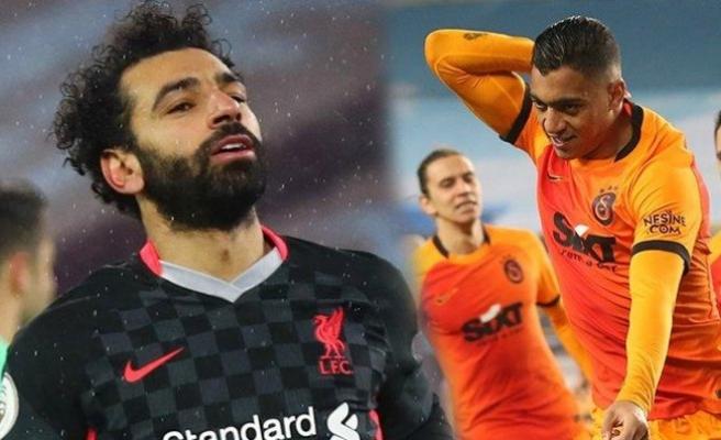 Mohamed Moataz: Mostafa, Salah gibi dev potansiyel