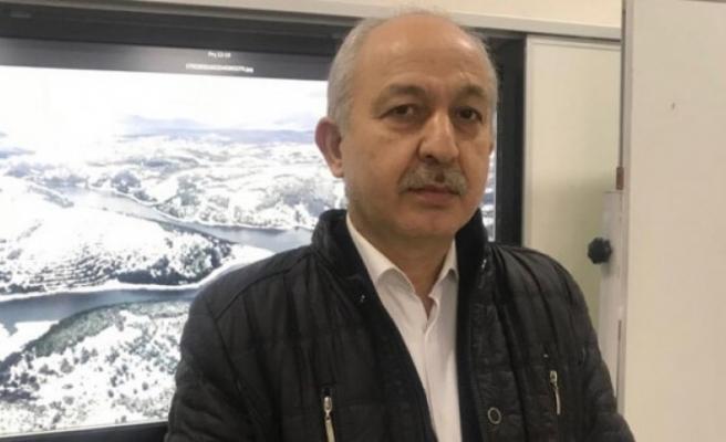 Prof. Dr. Toros açıkladı: Barajlarda 9 ay yetecek kadar su var