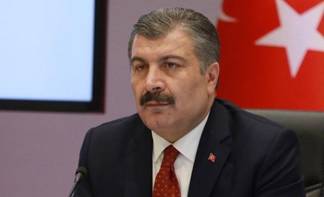 Sağlık Bakanı Fahrettin Koca paylaşmıştı! İlk 5 sıradaki iller için bölgesel kısıtlama talebi