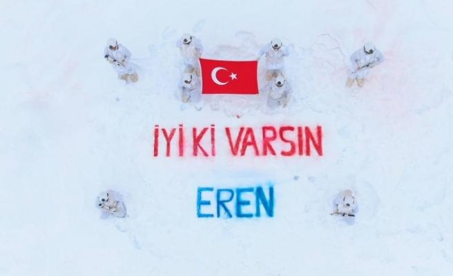 Tunceli'de 'Eren-7 Mercan Munzur' operasyonu başlatıldı