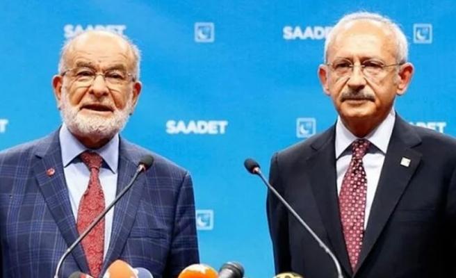 Abdullah Gül teklifini Kılıçdaroğlu hemen kabul etmiş