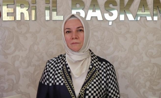 AK Partili Nergis'ten tepki çeken kadın şiddeti sözleri: Hiç mi kadınların payı yok