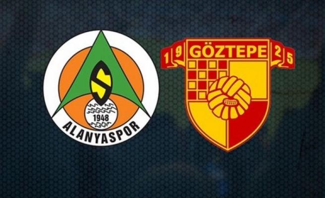 Alanyaspor-Göztepe maçı ne zaman, saat kaçta, hangi kanalda?