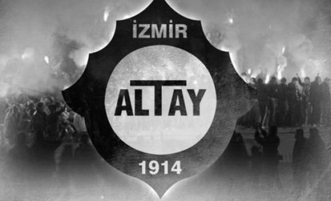 Altay berabere kalmıyor