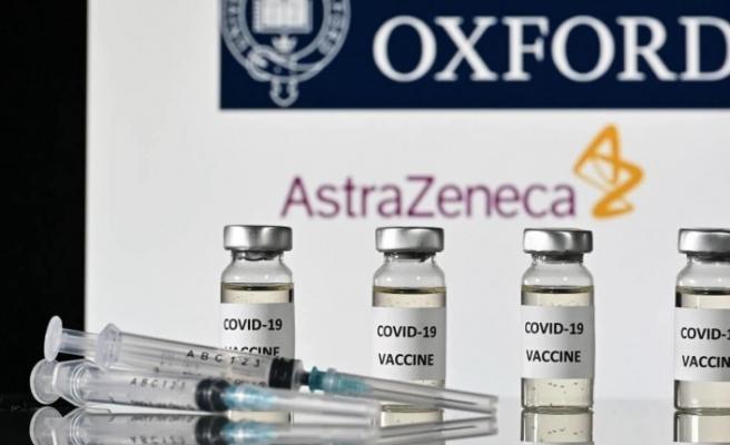 AstraZeneca aşısının kullanımını askıya alındı