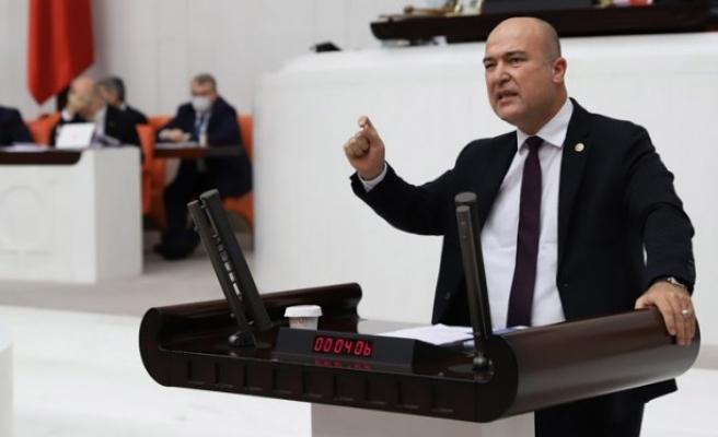 CHP'li Bakan: 'Korumak zorundasın sayın Soylu!'