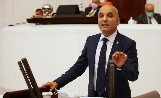 CHP'li Polat: GDO'lu üretim yasak, ithalat serbest!
