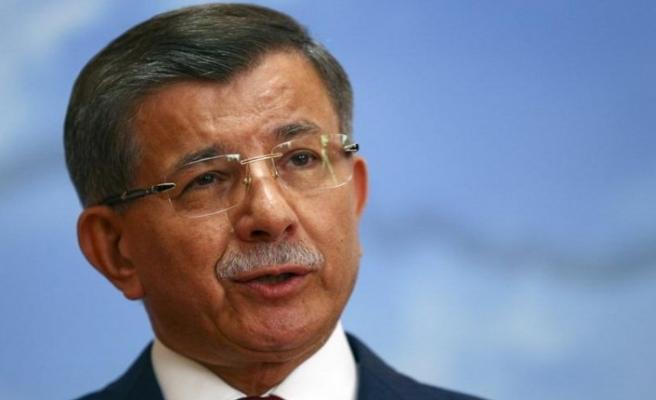 Davutoğlu'ndan 'Berat Albayrak' iddiası